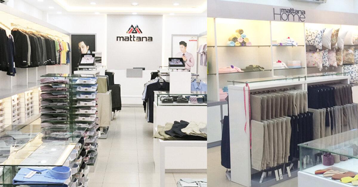 Danh sách các địa chỉ cửa hàng Mattana chính hãng trên toàn quốc