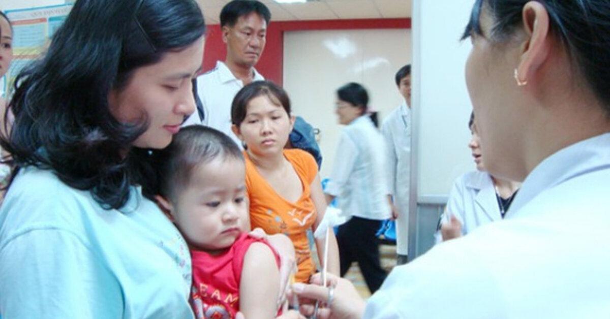Danh sách các địa chỉ tiêm phòng dịch vụ tại Hà Nội