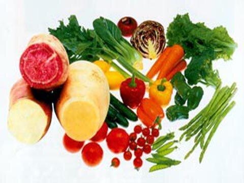 Danh sách các loại thực phẩm thường chứa nhiều hóa chất nhất