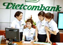 Danh sách các phòng giao dịch, chi nhánh Vietcombank tại Hà Nội