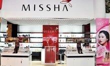 Danh sách các showroom Missha tại Việt Nam