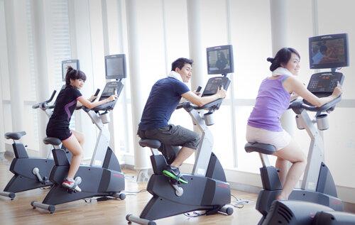 Danh sách các trung tâm thể dục thẩm mỹ – các phòng tập GYM ở Hà Nội