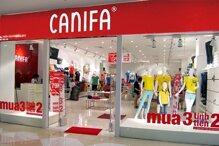 Danh sách cửa hàng CANIFA trên toàn quốc cập nhật năm 2016