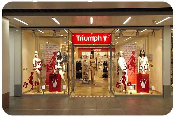 Danh sách cửa hàng Triumph toàn quốc