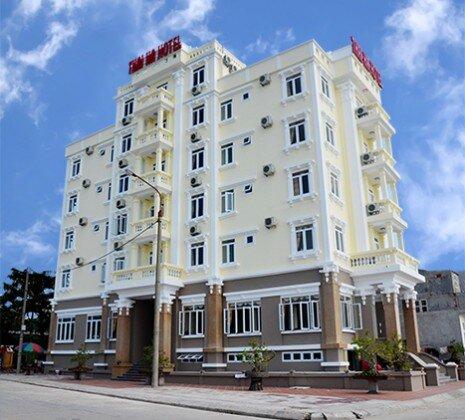 Danh sách địa chỉ, giá phòng khách sạn Cô Tô 2016