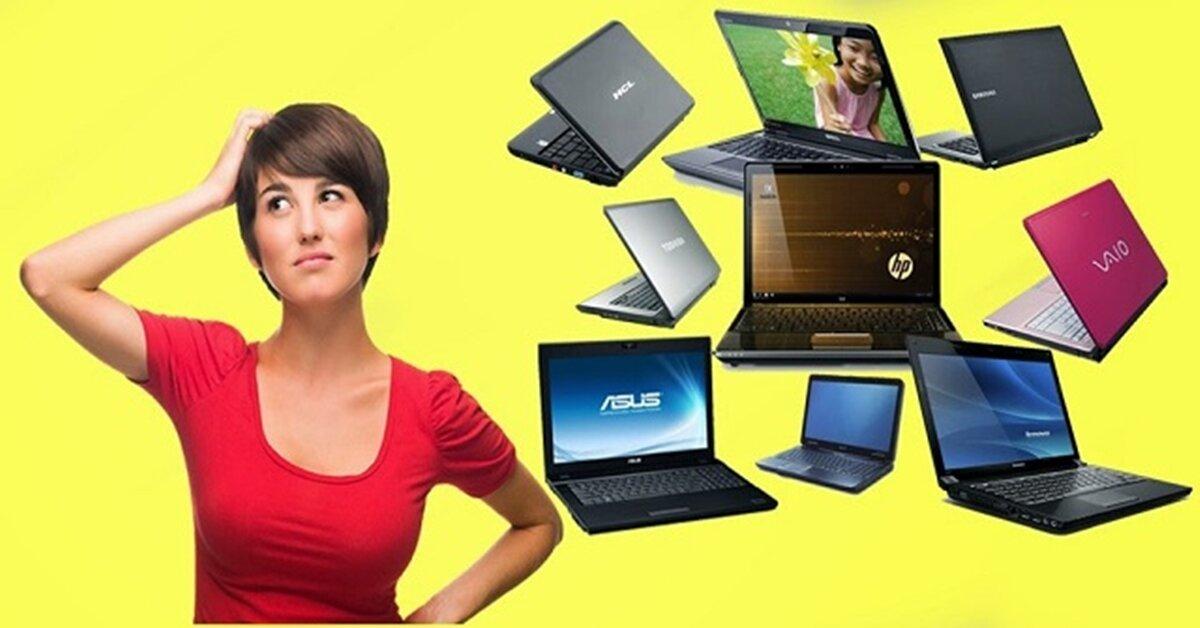 Danh sách địa chỉ mua laptop uy tín tại Hà Nội