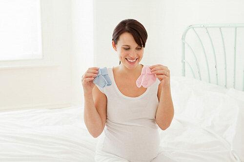 Danh sách đồ dùng mẹ bầu cần chuẩn bị trước khi sinh