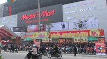 Danh sách siêu thị điện máy MediaMart tại Hà Nội và miền Bắc