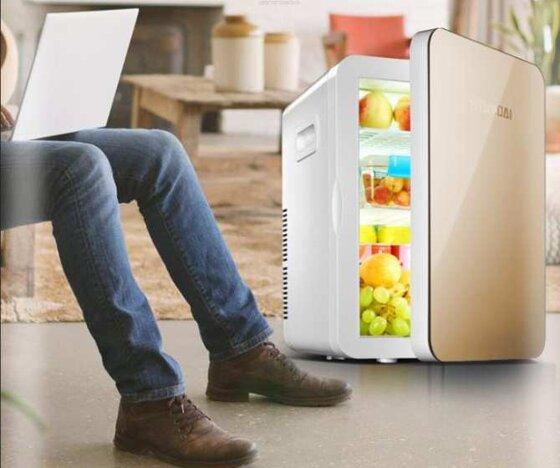 Danh sách tủ lạnh mini dưới 1 triệu