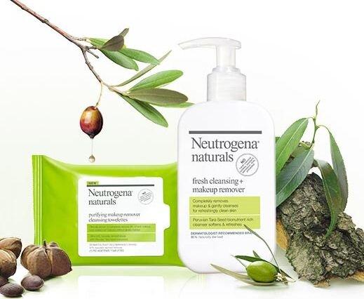 Đâu chỉ kem chống nắng, Neutrogena còn có những sản phẩm chất lượng đáng sắm sau đây