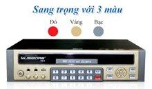 Đầu đĩa Musiccore TS-8 Plus – nâng tầm không gian hát Karaoke tại nhà