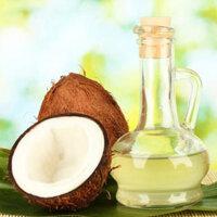 Dầu dừa tốt hơn dầu olive khi dùng trong chế biến thực phẩm