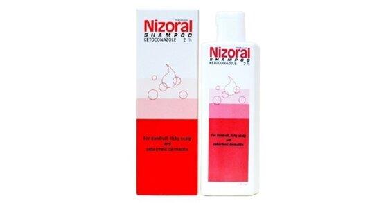 Dầu gội Nizoral có tốt không?