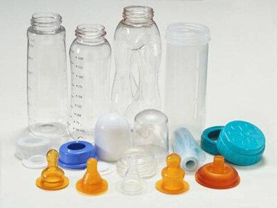Dấu hiệu cho thấy bạn nên thay một chiếc núm vú và một bình trữ sữa mới cho trẻ
