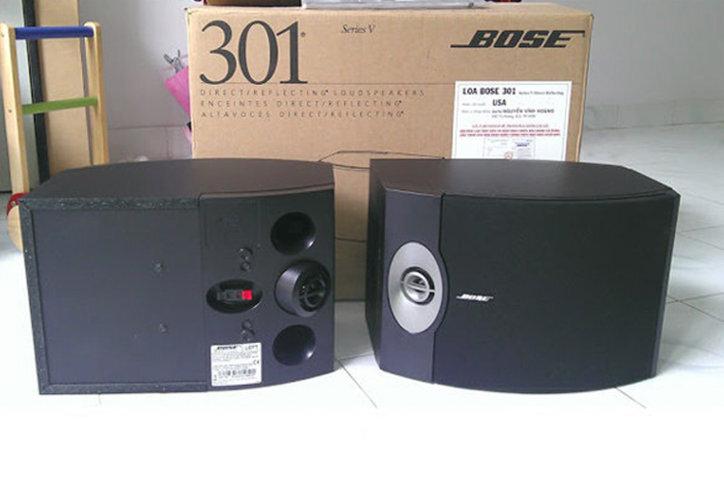 Dấu hiệu nhận biết loa Bose xịn chính hãng người dùng cần phải biết