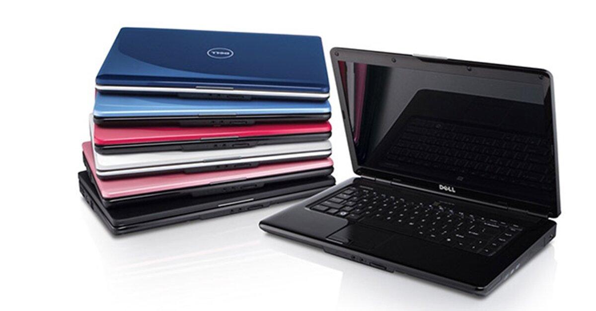 Đâu là dòng laptop bền bỉ, tốt nhất của Dell?