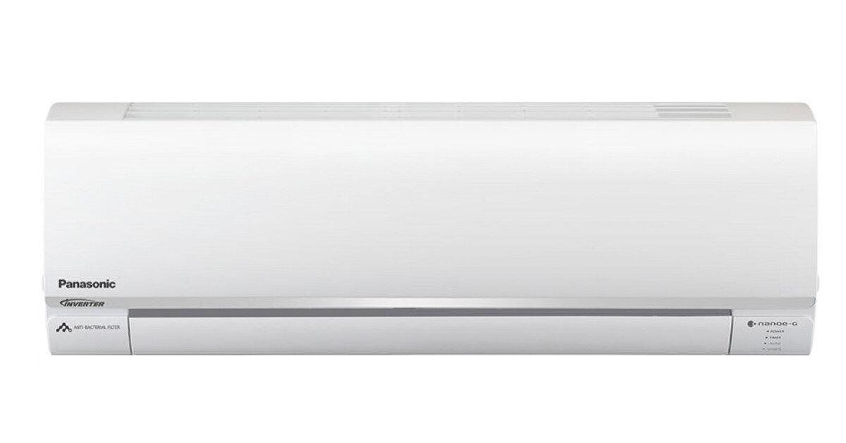 Đây chính là 3 chiếc điều hòa 2 chiều Panasonic inverter bán chạy nhất đầu năm 2018 tại các siêu thị điện máy bạn cần tham khảo