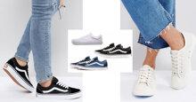 Đây chính là 3 đôi giày Sneaker đẹp nhất trong mùa Back To School này
