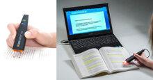 Đây chính là chiếc bút scan chữ thần tốc thay bạn gõ văn bản nhanh hơn tới 30 lần