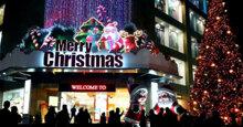 Đây là các địa điểm check-in, chụp ảnh Giáng sinh Noel hot nhất, đẹp nhất Hà Nội
