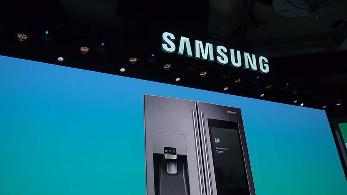 """Đây là chiếc tủ lạnh Samsung mà bất cứ ai cũng """"thèm nhỏ rãi"""""""