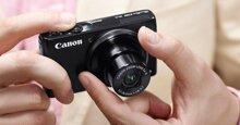 Đây là lý do smartphone không thể thay thế máy ảnh du lịch phổ thông