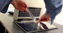 Đây là lý do vì sao bạn nên dán màn hình laptop