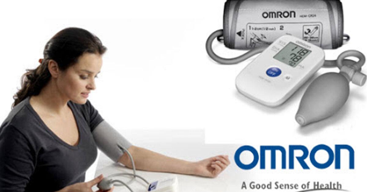 Đây rồi những model máy đo huyết áp Omron chính hãng rẻ nhất thị trường đang được ưa chuộng đây rồi !