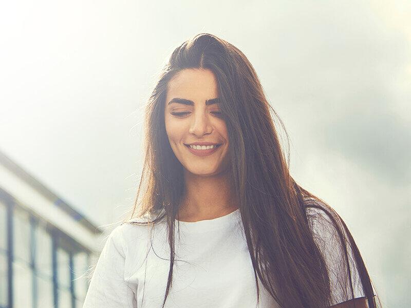 Tác dụng của dầu tinh thảo tốt cho sức khỏe và sắc đẹp phụ nữ
