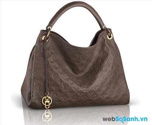 Louis Vuitton Artsy / Artsy Empreinte Bag