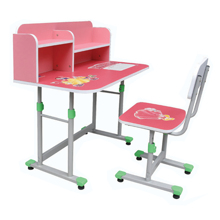 Mẫu bàn học liền giá sách cho bé  rẻ và đẹp nhất hiện nay