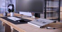 Đế tản nhiệt laptop có thực sự làm việc hiệu quả? Nên mua hay không?