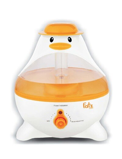 Dễ thở hơn với máy tạo ẩm Fatz Baby FB6126JX