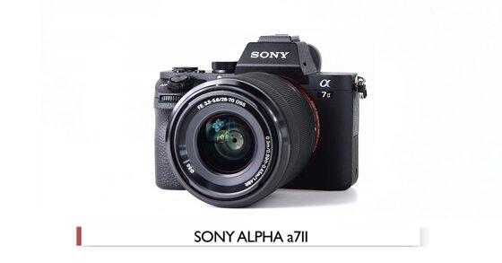 Deals máy ảnh mirrorless của Sony đáng chú ý trong dịp Lễ Tạ Ơn, Black Friday, Cyber Monday