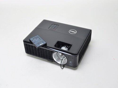 Dell 1420X máy chiếu hoàn hảo cho doanh nghiệp