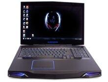 Dell Alienware M17x R5: Laptop chơi game tốt nhất hiện nay