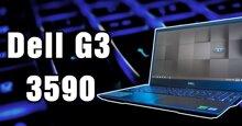 Dell G3 3590: Cân bằng giữa sức mạnh và chi phí