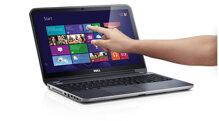 Dell Inspiron 15R-5521 máy tính xách tay với màn hình cảm ứng