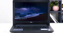 Dell Inspiron N3476B: Lựa chọn đáng cân nhắc ở phân khúc tầm trung