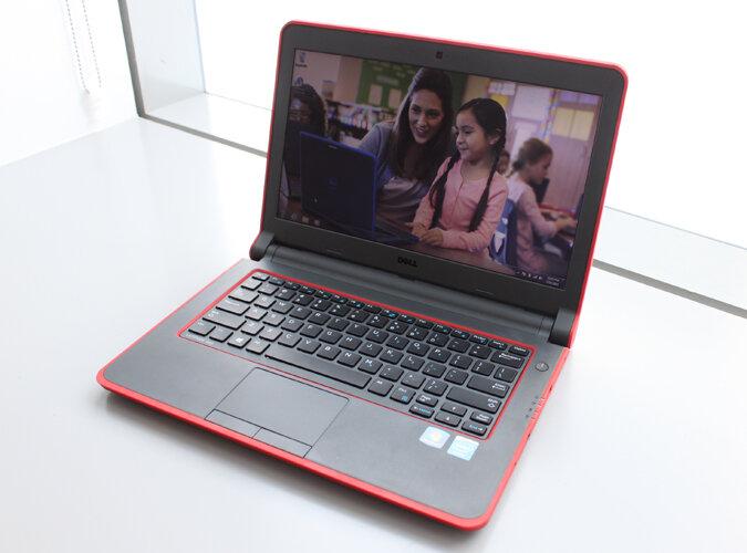 Dell Latitude 13 Education: Laptop dành cho giáo dục