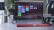 Dell Precision M4800: laptop cấu hình mạnh cho dân chuyên nghiệp