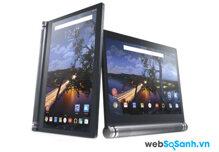 Dell ra mắt máy tính bảng Android Venue 10 7000 cho doanh nhân