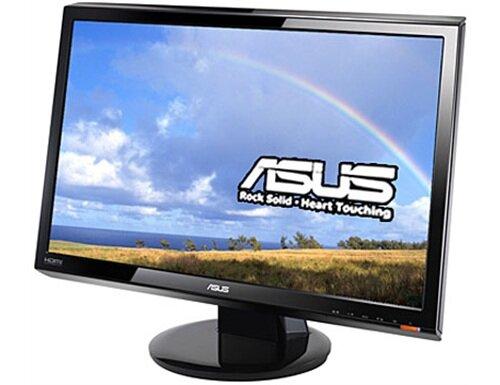 Dell S2340L với ASUS VE247H: Cuộc đấu cân sức