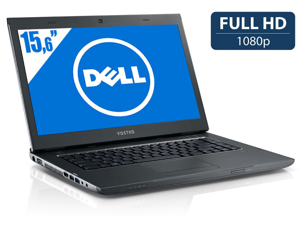 DELL VOSTRO 3560 P33X45 – Laptop cho doanh nhân