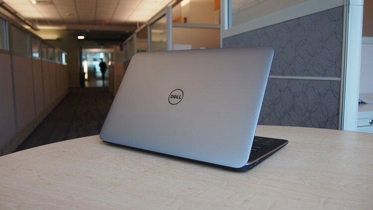 Dell XPS 13 (2014): bản nâng cấp ấn tượng từ phiên bản tiền nhiệm