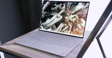 Dell XPS 13 2020: Phải chăng đây sẽ là chiếc laptop tốt nhất năm?