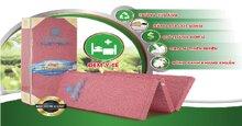 Đệm cao su bông Titanium của Nệm Kim Cương là loại đệm gì?