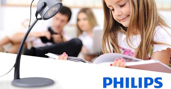 Đèn bàn học Philip của nước nào? Có tốt không?