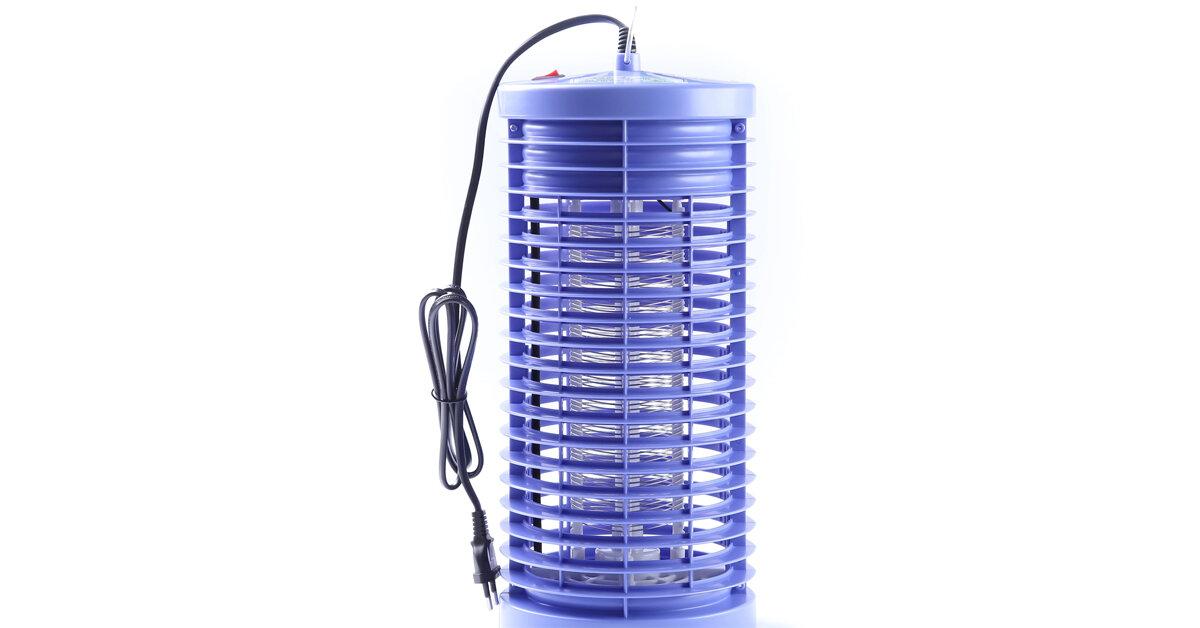 Đèn bắt muỗi Đại Sinh bắt muỗi có hiệu quả không? giá rẻ nhất là bao nhiêu ?