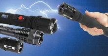 Đèn pin tự vệ là gì ? Tiêu chí để chọn mua đèn pin tự vệ tốt nhất